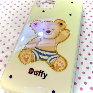 Iridescent Disney's  Duffy Bear iPhone 11 Case